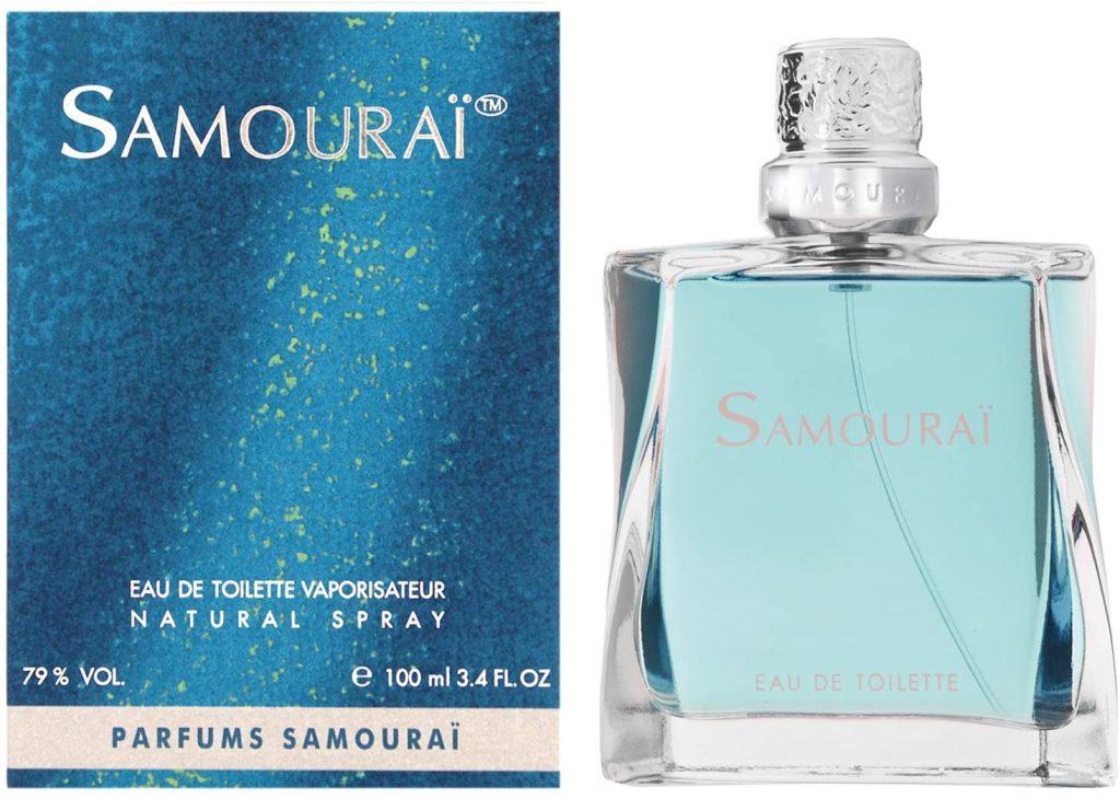 香水・サムライ